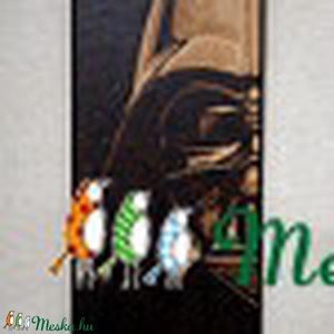 Sw kép, Otthon & Lakás, Dekoráció, Kép & Falikép, Gravírozás, pirográfia, Darth Vader portré 20x20 méretben, Meska