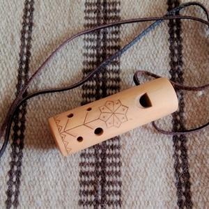 Körtemuzsika - bodzafa, pentaton, Művészet, Hangszer & Hangszertok, Famegmunkálás, Népi játék és hangszerkészítés, A körtemuzsikát egykor a játékosabb kedvű fazekasok készítették vevőcsalogatónak, és igen közkedvelt..., Meska
