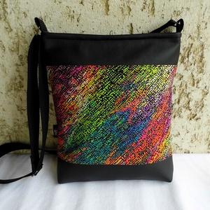 MultiPixel - női táska - Meska.hu
