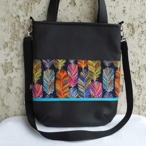 Indián nyár - női táska (smagdi) - Meska.hu