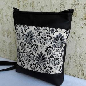 Elegáns női táska (smagdi) - Meska.hu