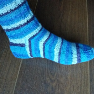 Gyerek zokni (Solange) - Meska.hu