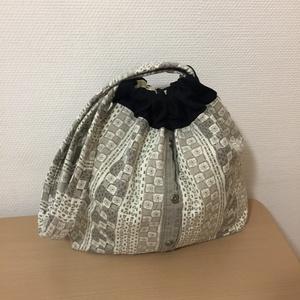 Bevásárló táska másképp, Táska & Tok, Bevásárlás & Shopper táska, Varrás, Újra hasznosítás jegyében készítettem ezt a nagy táskát. amelybe 3 zseb is található. Méretei magass..., Meska