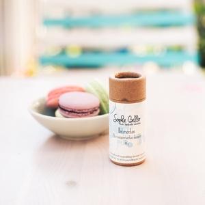 Zerowaste- Natúr dezodor, Szépségápolás, Dezodor & Parfüm, Kozmetikum készítés, Ha nem szereted az illatokat, de azért odafigyelsz a környezetedre, akkor ez a natúr dezodor neked\nk..., Meska