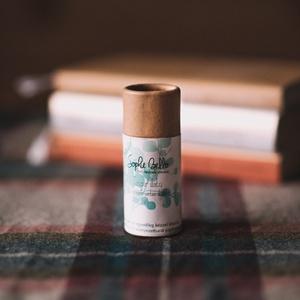 ÚJDONSÁG!- Férfias illatú dezodor, Szépségápolás, Dezodor & Parfüm, Kozmetikum készítés, Sokan kértétek ezért megszületett  mostantól komposztálható, környezetbarát tubusokban találkozhatto..., Meska