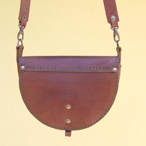 Többfunkciós táska, Táska & Tok, Vállon átvethető táska, Kézitáska & válltáska, Bőrművesség, Meska