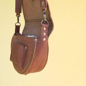 Többfunkciós táska (spalti51) - Meska.hu