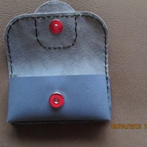 Papír zsebkendő tartó,de lehet mobiltelefon tartó is - Meska.hu