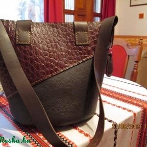Óriási pakolós táska,utazó és bevásárló táska - Meska.hu