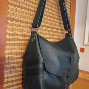 Az óriási pakolós táska kistestvére - Meska.hu