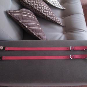 O Bag kompatibilis állítható táskafül hosszabb méretben - Meska.hu