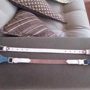 O bag táskafül,mindkét oldalán használható állítható hosszal (spalti51) - Meska.hu