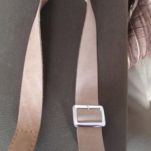 O bag táskafül egyben csatos megoldással, 1 db. (spalti51) - Meska.hu