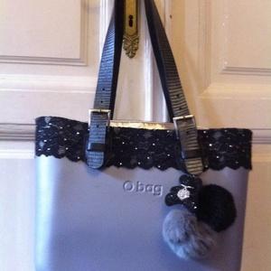 AKCIÓ!!!O bag kompatibilis táskafül egyben,más megoldással - Meska.hu