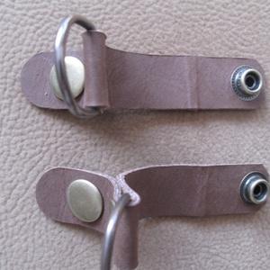 Klipek Obag Pocket és Obag Moon táskához szegecselt változatban (spalti51) - Meska.hu