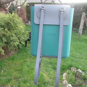Új fajta hátizsák szett o bag Chick táskához - Meska.hu