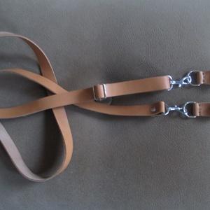 Csúszóval állítható keresztpánt o gag táskákhoz és máshoz is (spalti51) - Meska.hu