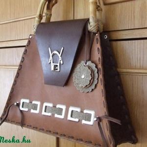 DUPLA AKCIÓ!!!! Design  táska-különlegességeket kedvelő hölgyeknek (spalti51) - Meska.hu