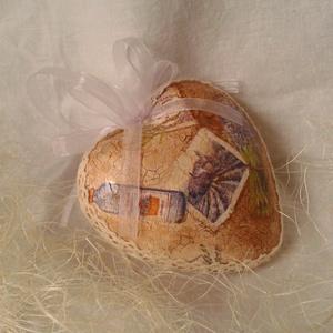 Vintage szív (Steigusz) - Meska.hu