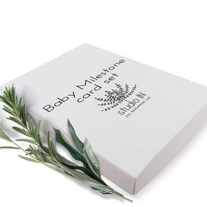 Macis Baba fotó kártya, babaköszöntő kártyák, Milestone card, mérföldkő kártya, baba fotó kártya ajándék  (Studioin) - Meska.hu