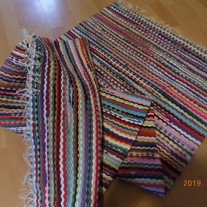Tarka szőnyeg (suma51) - Meska.hu