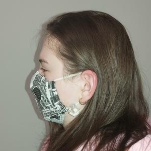 2 rétegű, mosható, állítható gumipántos szájmaszk, 100% pamut anyagból, Táska, Divat & Szépség, Szépség(ápolás), Egészségmegőrzés, Maszk, szájmaszk, Varrás, 2 rétegű szájmaszk, arcvédő.\nÉrdekessége, hogy a gumipánt állítható, és cserélhető.\n\nMinőségi, 100 %..., Meska