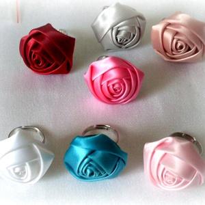 Kettőt fizet hármat vihet szatén rózsa gyűrű (Swari) - Meska.hu