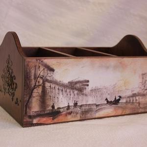 Tároló doboz (Szanimama) - Meska.hu