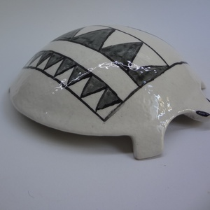 Inka teknős - Meska.hu