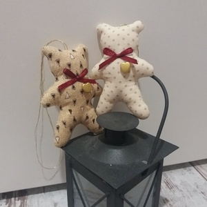 Macik karácsonya (szilvakert) - Meska.hu