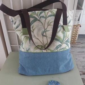Vissza a természethez...táska, Táska & Tok, Válltáska, Kézitáska & válltáska, Ez a táska egyszerre divatos és egyszerre romantikus, valamint praktikus és dísze lehet öltözékünkne..., Meska