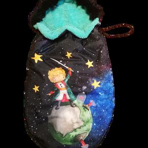 Baba bundazsák, vízálló, pihe puha, Játék & Gyerek, 3 éves kor alattiaknak, Varrás, -Mérete: 100 X 50 cm\n-Vízálló, erős poliészter külső rész\n-Különlegesen puha, kiváló minőségű Sherpa..., Meska