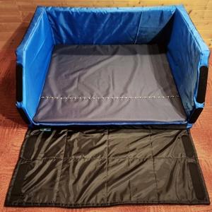 Vízálló, lehúzható és mosható autós csomagtartó box - Meska.hu