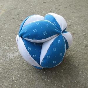 Kék Baba Labda (sziszi61) - Meska.hu