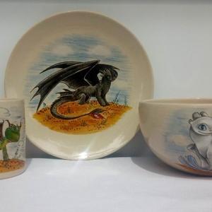Randevú b & g porcelán