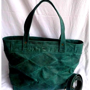 Big Bag Hatalmas pakolós bőr táska, Táska, Válltáska, oldaltáska, Bőrművesség, Varrás, ....Egyedi saját tervezés az első tollvonástól az utolsó öltésig.... A táska kifejezetten pakolós n..., Meska