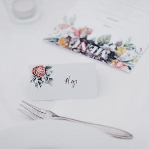 Esküvői meghívó, Esküvő, Esküvői dekoráció, Meghívó, ültetőkártya, köszönőajándék, Fotó, grafika, rajz, illusztráció, Festészet, Hamarosan itt az esküvők ideje! Ha még a szervezés elején/közepén vagy és úgy érzed sose lesz vége, ..., Meska