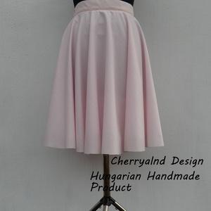 Cherryland Design Púder Rózsaszín Rockabilly stílusú szoknya , Táska, Divat & Szépség, Ruha, divat, Női ruha, Esküvő, Szoknya, Varrás,  Cherryland Design Púder Rózsaszín Rockabilly stílusú szoknya  \n \nEgyedi méretek alapján , megrendel..., Meska