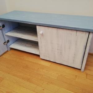 Pad - kék (timika111) - Meska.hu