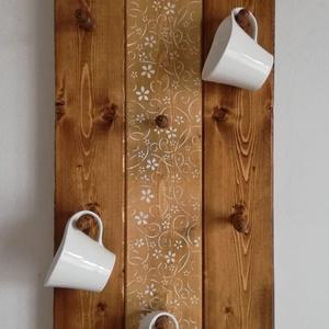 Fogas csészékre  (timika111) - Meska.hu