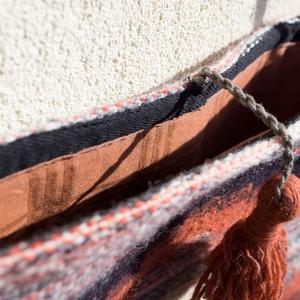 Gyapjúszőnyeg Tarisznya T19 (Timim) - Meska.hu