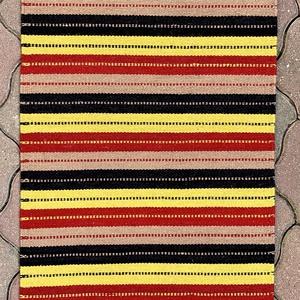 Gyapjúszőnyeg SZ20029 - Meska.hu