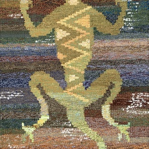 Gyapjúszőnyeg  Falikép  SZ30012 - Meska.hu