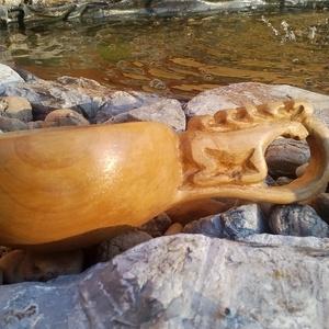 Ivócsanak (Tothfaforgacs) - Meska.hu
