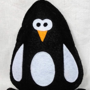 Pingvin úr (tozsu11) - Meska.hu