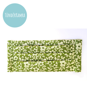 Virágos zöld - arcmaszk mosható vasalható száj maszk, NoWaste, Textilek, Táska, Divat & Szépség, Szépség(ápolás), Egészségmegőrzés, Maszk, szájmaszk, Varrás, Tavaszi zöld virágos maszk.\n\nMINDEN MASZKUNK\n- 70 fokon mosható, vasalható\n- 2 rétegű tiszta pamutbó..., Meska