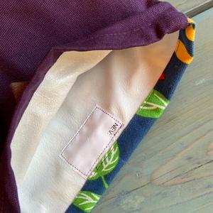 Feliratozható uzsonnás táska,  PUL béléssel (élelmiszerbiztos) (Tundertaska) - Meska.hu