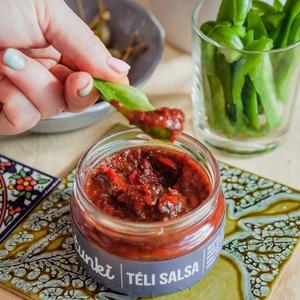téli salsa szósz (tunkitunki) - Meska.hu