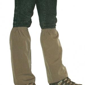 Kamásli nadrágvédő,esővédő, Férfiaknak, Táska, Divat & Szépség, Cipő, papucs, Varrás, Ez egy könnyű béleletlen vízálló kamásli, amely védi a nadrágot és a bokát az eső vagy sár ellen. Eg..., Meska
