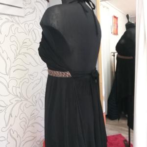Kis fekete ruha (Vagi78) - Meska.hu